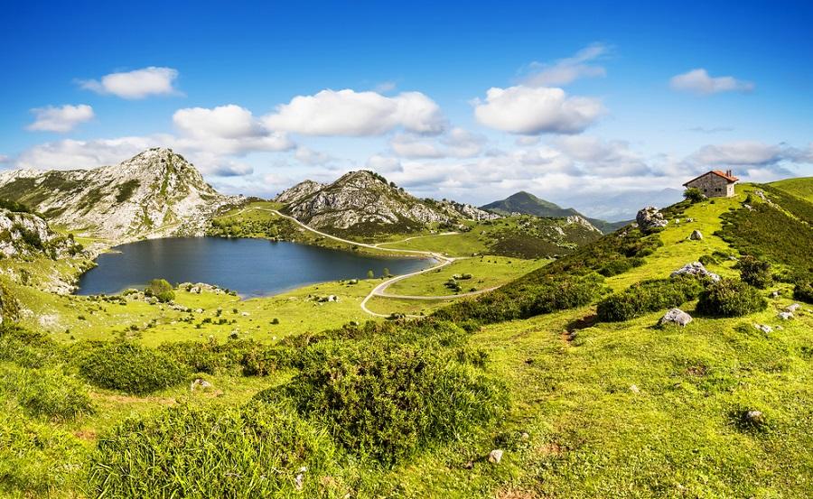 Los mejores rincones escondidos en España