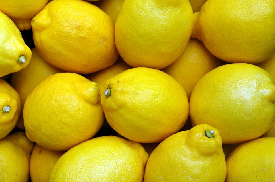 Usos desconocidos del limón