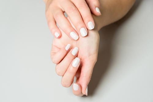 Peculiaridades de las uñas
