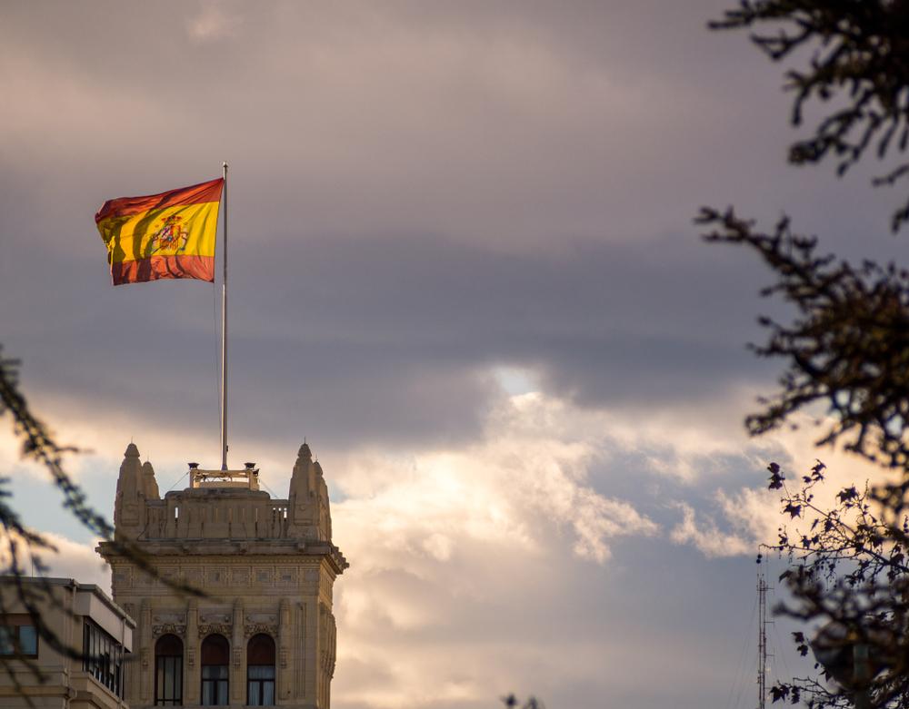 El COVID-19 afecta a los políticos españoles