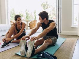 En casa también se pueden hacer actividades físicas