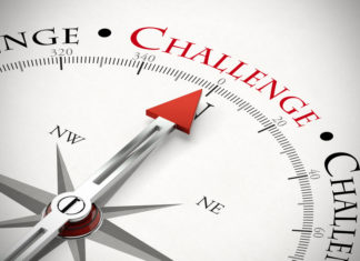 Los desafíos existentes matan el aburrimiento