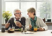El hecho de comer poco aumenta los años de vida