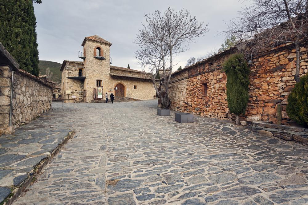 Uno de los 10 pueblos más bonitos de España