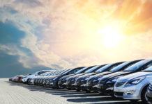 Las marcas de vehículos más demandadas