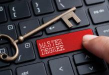 Aprovecha el confinamiento para disfrutar de los mejores másteres online