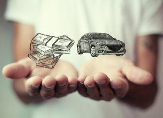 La división entre calidad y precio clasifica los siguientes vehículos