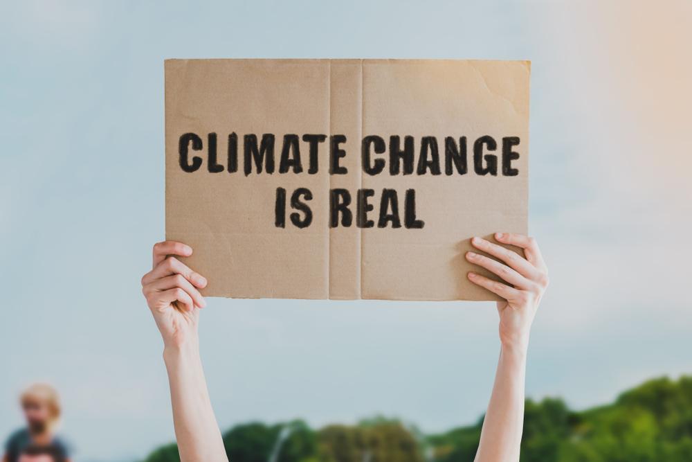 Ley de Cambio Climático que afectará al sector automovilístico
