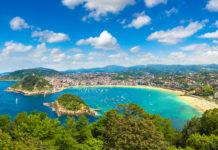 Disfruta de las mejores playas españolas